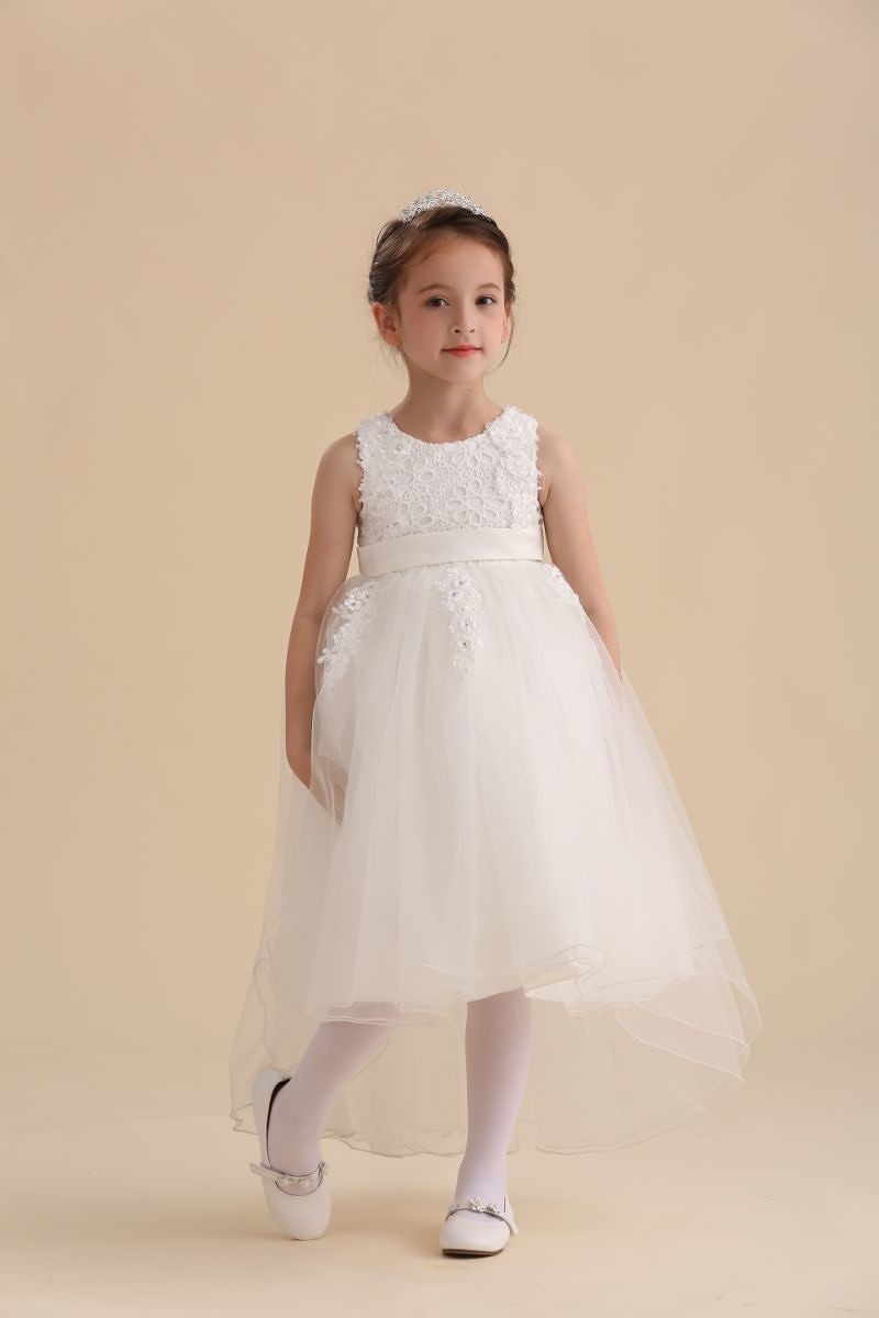 Dress First Communion KIDS CBABY#H6812-C