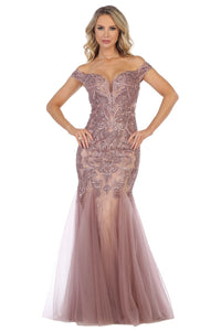 DRESS LE#7428 - Extreme Style
