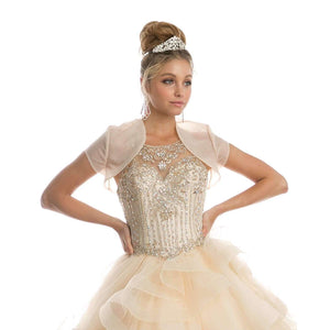 Quinceanera Dress jul1423