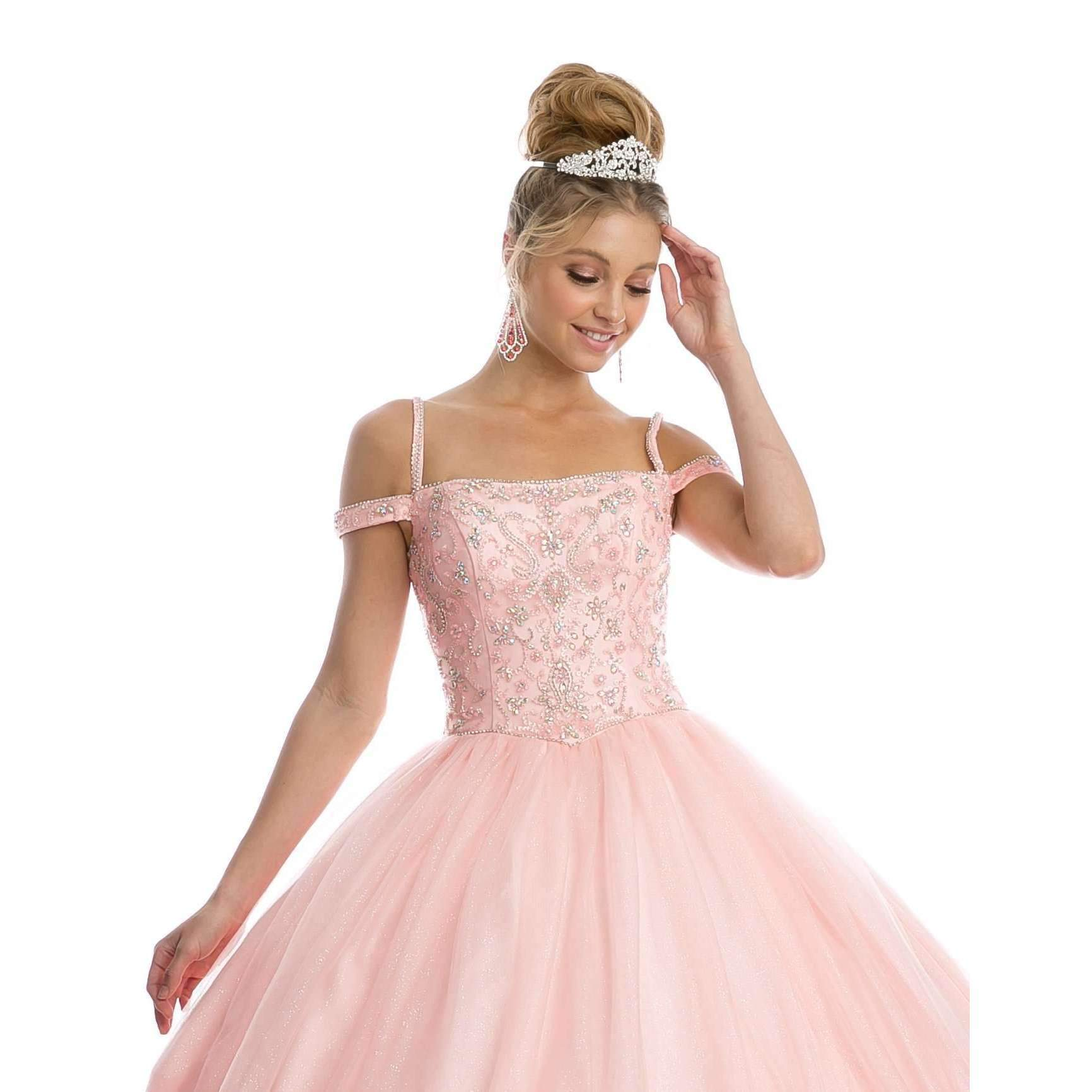 Quinceanera Dress jul1426