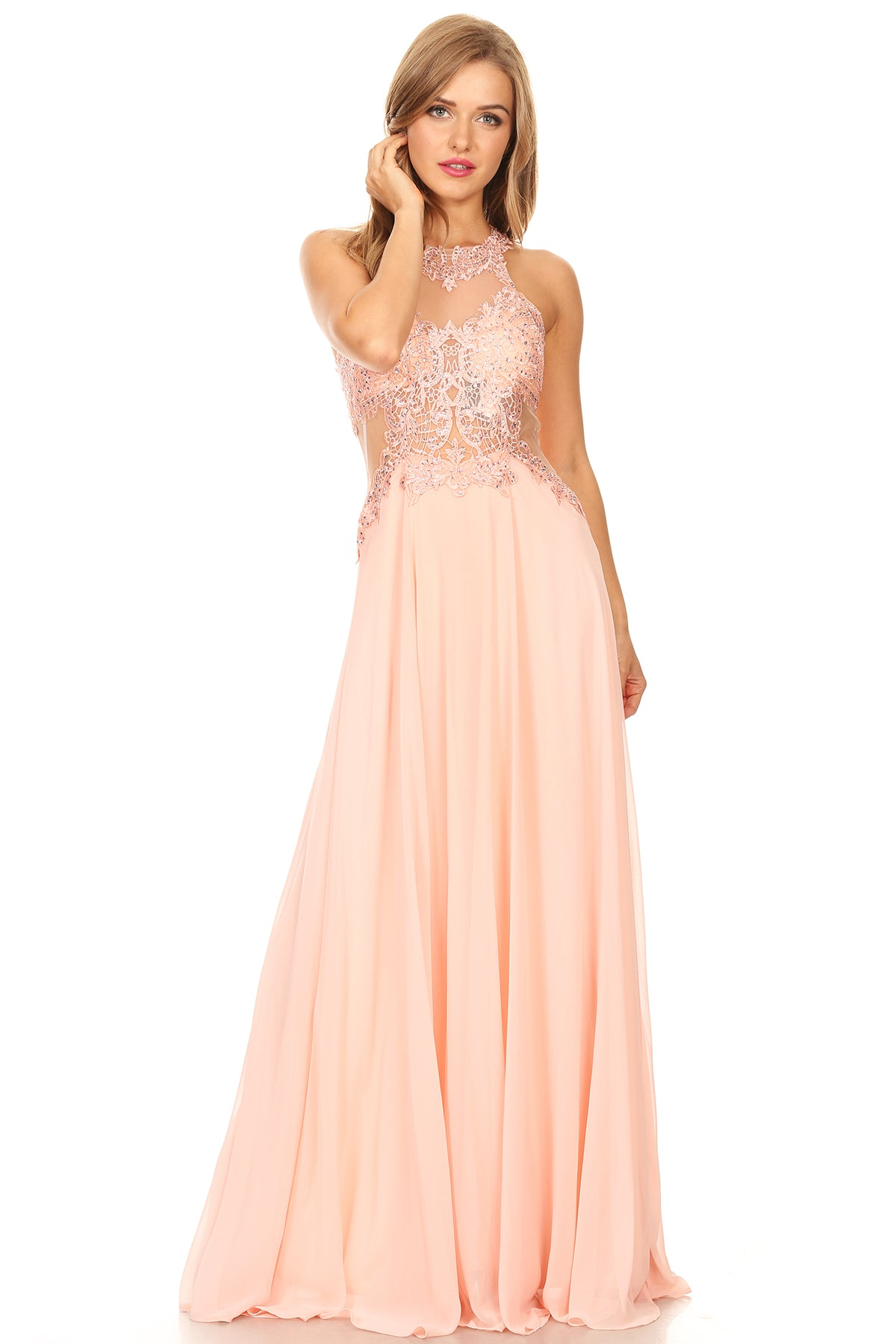 Prom Dress promev#3255 - Extreme Style