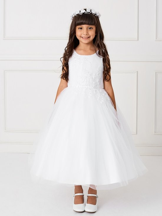 dress communion TTKIDS#5808