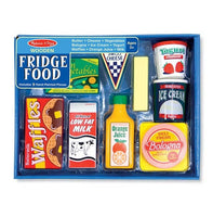 chambersburg toy store fridge food play set