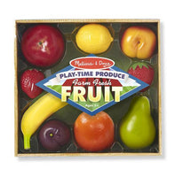 Play-Time Produce: Farm Fresh Fruit