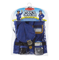 Costume Set - Officer Role Play