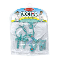 Costume Set - Doctor Role Play