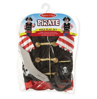 Costume Set - Pirate Role Play