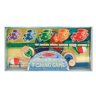 chambersburg toy store magnet fish counting game