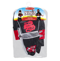 Costume Set - Ninja Role Play