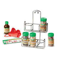 Baking Spice Set