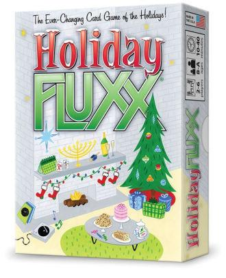 Fluxx Holiday Edition