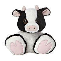 Milkshake Cow Taddle Toes by Aurora