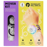 Technology Will Save Us - Mover Kit