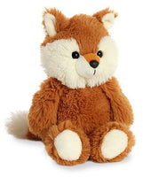 Cuddly Friends - Fox