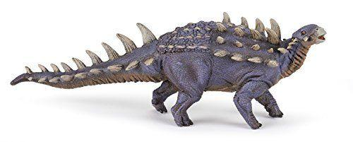 Polacanthus Figure by Papo