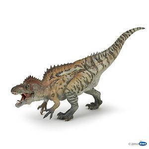 Acrocanthosaurus Figure by Papo