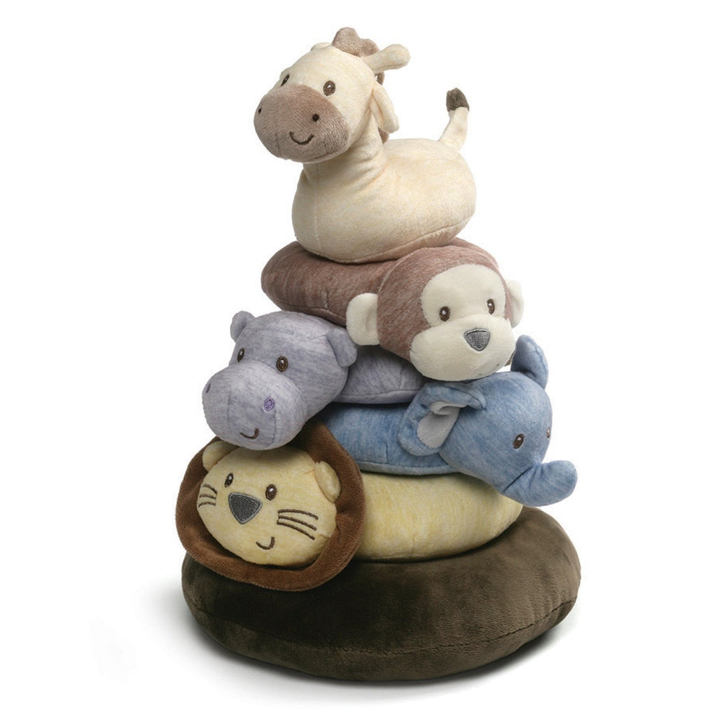Playful Pals Plush Stacker