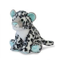Snow Leopard Mint 12
