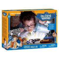 Discovery Kit - Fossils Paleo Lab