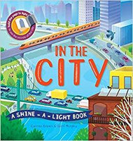 A Shine-A-Light Book: In the City