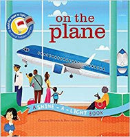 A Shine-A-Light Book: On the Plane