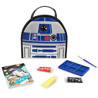 Star Wars Paint Case - R2-D2