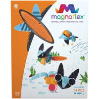 Magnaflex - Animal Set