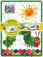 Eric Carle Activity Tin