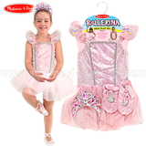 Costume set - Ballerina