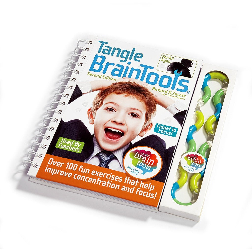 Tangle BrainTools Second Edition