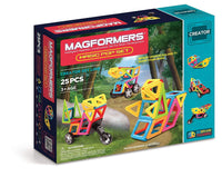 Magformers - Magic Pop Set