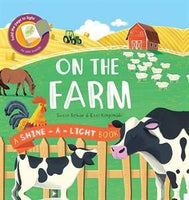 A Shine-a-light Book: On The Farm