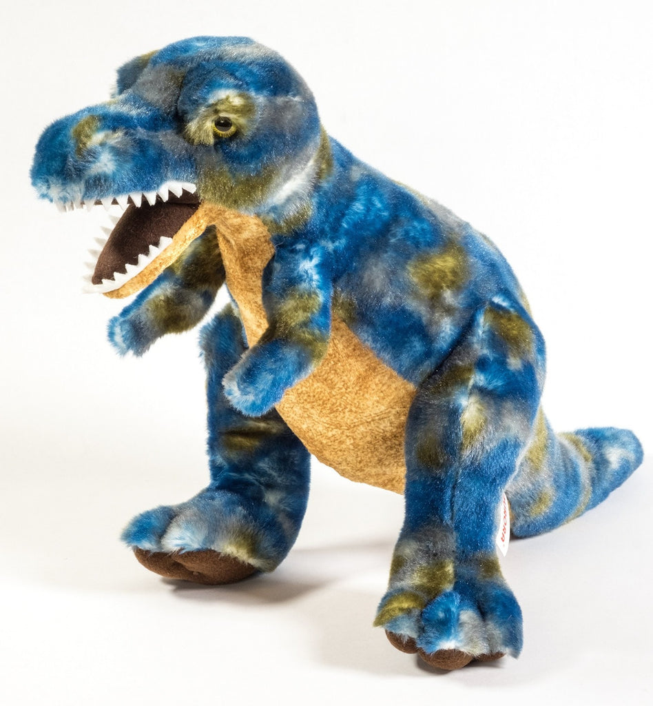 Blue T-Rex by Aurora