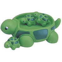 Bath Toy - Turtle Family