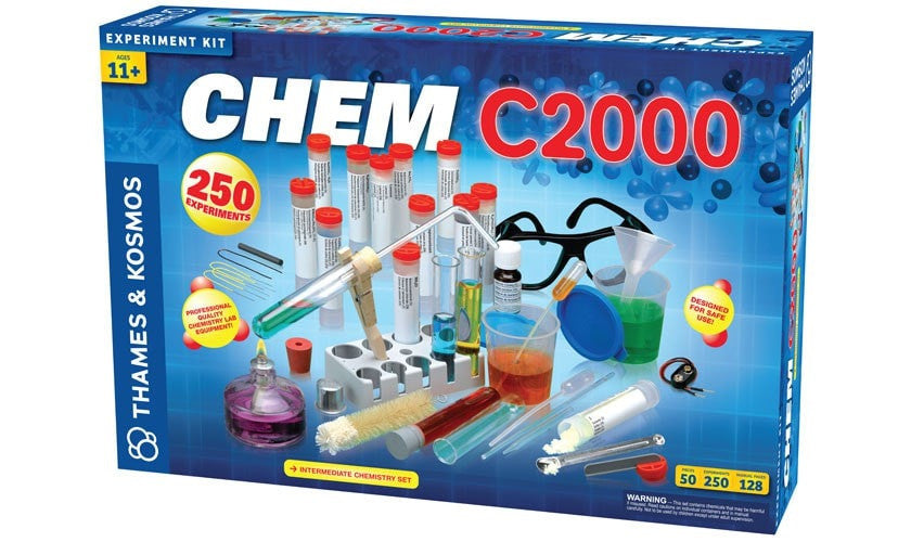 chambersburg toy store science kit chemistry