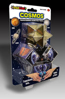 The Amazing Star Cube: Cosmos