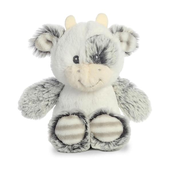 Baby Animal - Rattle Plush