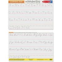 Learning Mat - Handwriting