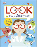 Book - Look I'm a Scientist
