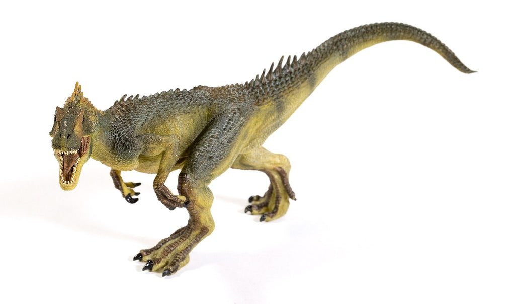 Allosaurus Figure by Papo