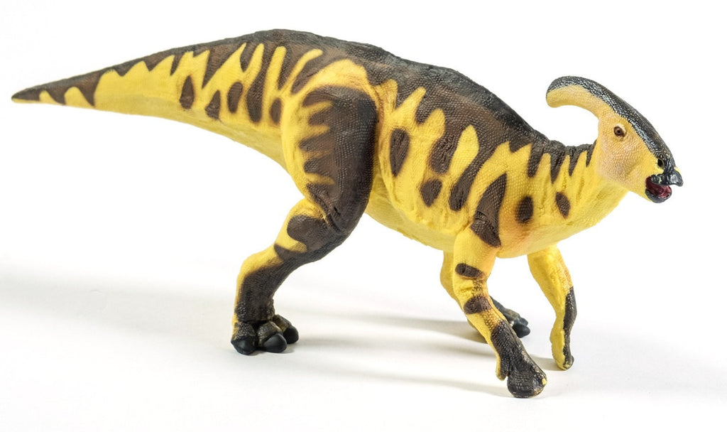Parasaurolophus Figure by Safari Ltd.