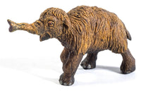 Baby Woolly Mammoth Figure by Safari Ltd.