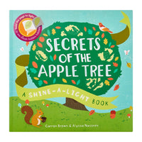 A Shine-A-Light Book: Secrets of the Apple Tree