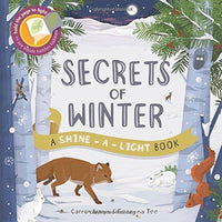A Shine-A-Light Book: Secrets of Winter