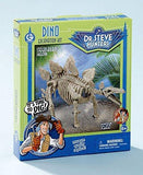 Dino Excavation Kit - Stegosaurus