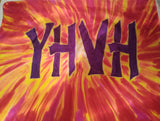 YHWH / YHVH Prophetic Worship Flag