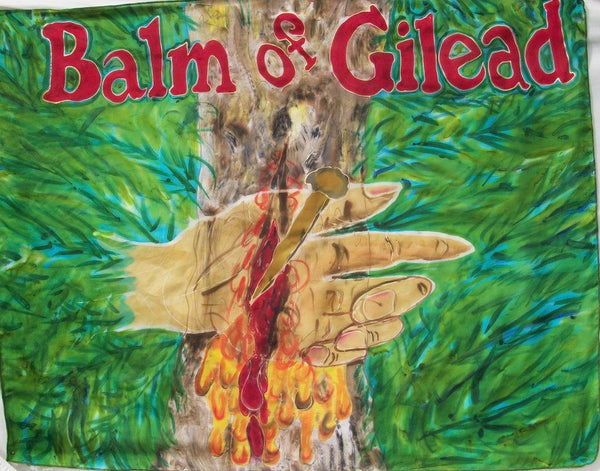Balm of Gilead Prophetic Flag