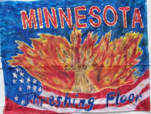 Minnesota Prophetic Destiny Flag