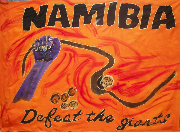 Namibia Prophetic Flag