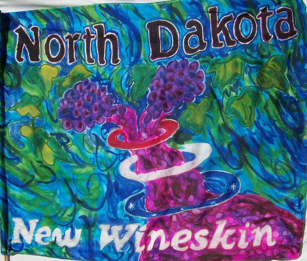 North Dakaota Prophetic Destiny Flag